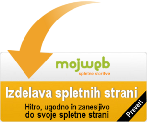 MojWeb